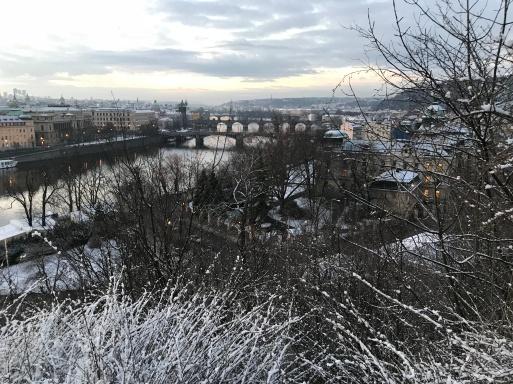 Prague is Beautiful