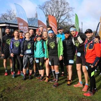 Wild Trail runners