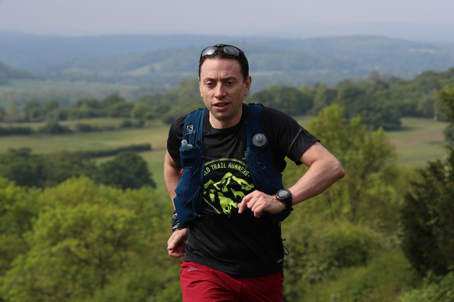The North Downs Way 50 – A shortstory